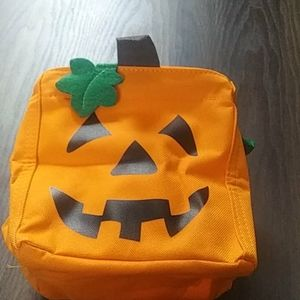 Thirty-one Littles Carry-All Caddy Playful Pumpkin
